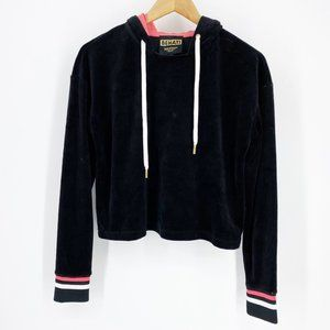 Juicy Couture Black Label x Behati Hoodie XS